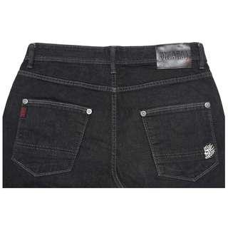 【9/1前任兩件折扣250】BLUE WAY 鬼洗系列 COOLMAX 低腰窄管 直筒褲 32腰 (9成5新)