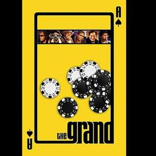 [Rent-A-Movie] THE GRAND (2007)