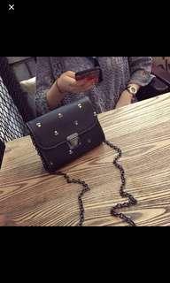 Ladies fashion sling bag
