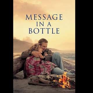 [Rent-A-Movie] MESSAGE IN A BOTTLE (1999)
