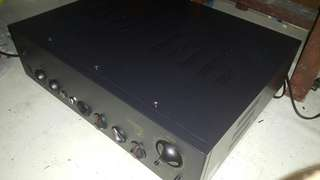 Kevler gx7 800 watts x 2 integrated amplifier