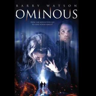 [Rent-A-Movie] OMINOUS (2015)