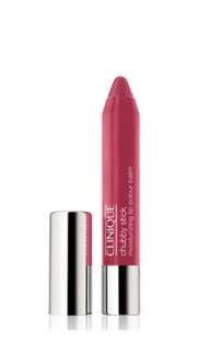 CLINIQUE CHUBBY STICK MOISTURIZING LIP COLOR BALM 3G(CURVY CANDY 14)