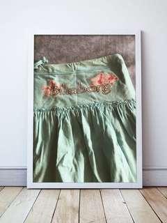 Billabong skirt beach wear