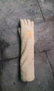 Zaky hand
