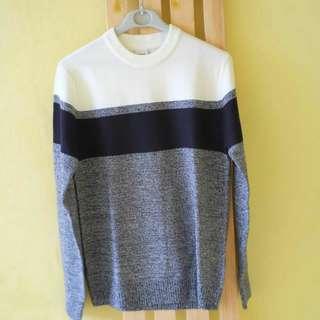 Sweter sisa eksport