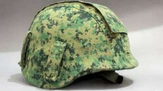 SAF Helmet Singapore Armed Forces Size L