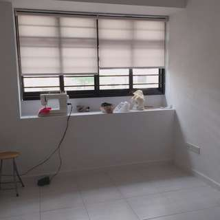 Room rental at Fernvale