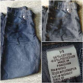 FreeSF| PD&C Jeans (Size 28)