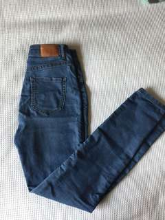 Glassons blue jeans
