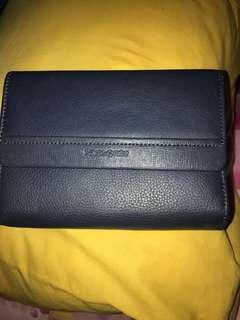 Wallet samsonite