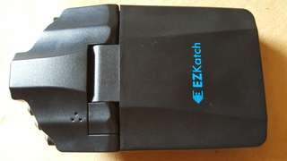 Dash Camera with Night Vision