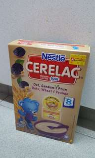 Nestle Cerelac Cereal
