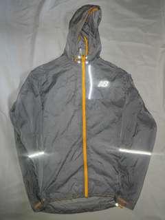 New balance packable Running jacket Men's Small/Women's Medium