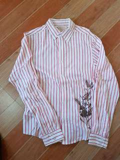 Mossimo Long sleeves