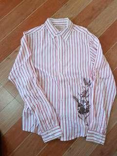 Mossimo Long sleeves
