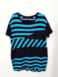 🚚 設計師OSAN造型上衣#女裝半價拉