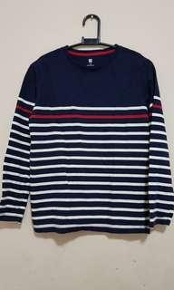 Preloved sweater/long sleeves