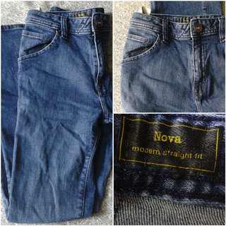 FreeSF| NOVA jeans (Size 28)
