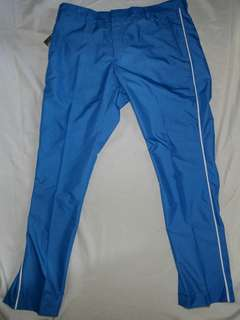 J.Lindeberg H2off Pants Men's 36/32 Brand new with tags