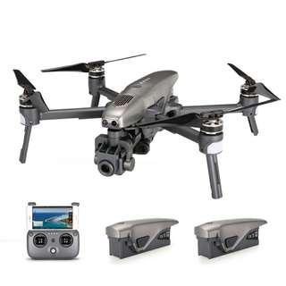 Walkera Vitus 320 Starlight HD Camera RC Drone with Night Vision Fly More Combo 100% New not DJI Mavic