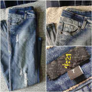 FreeSF| 1;21 Jeans (Size-30)
