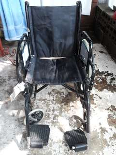 Wheelchair P1500