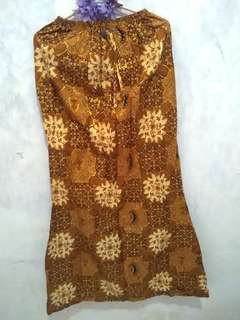 Rok kebaya batik bling_bling