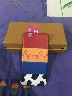 Hardcase Jessie Toy Story for iphone 6/6s
