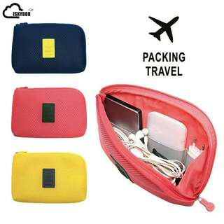 Packing Travel Import