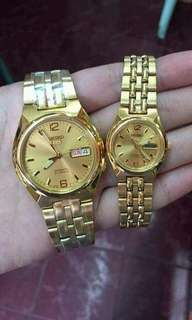 Watches original