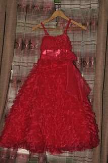 Gown for kids