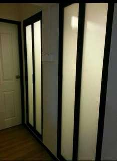 Aluminium Bi Fold Door