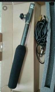 Microphone DSLR