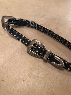 Topshop belt - xs/s