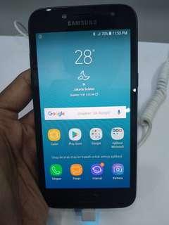 Samsung Galaxy J2 Pro Ram 1.5 Rom 16 *Gratis 1x Angsuran*