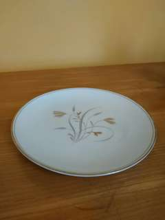 Noritake china 5810 Laverne japan dish