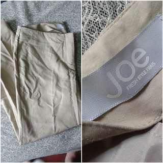 FreeSF| Joe Fresh Pants Size 30