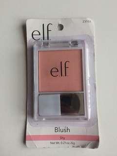 SHY Elf Blush With Brush