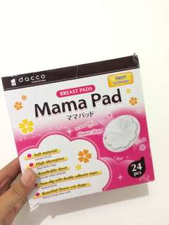 Mama Pads, Breast Pads