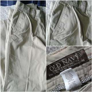 FreeSF| Old Navy Pants (34-35)
