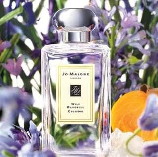 Jo malone's Perfume