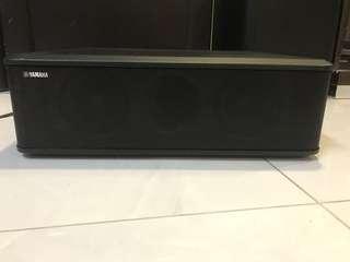 Yamaha Soundbar with Bass Speakers YSP - 2200