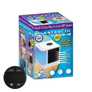 (現貨)第二代迷你冷風機,備有獨立水箱,加水更方便安全,體積比第一代細小