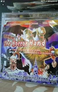 Vcd sale Buy 2 get 1 free!  The Horror hand, or The Horror Show, also known as House III: The Horror Show, is a  slasher film starring Lance Henriksen and Brion James, produced by Sean S. Cunningham and directed by James Isaac.  Vcd English  Pick an