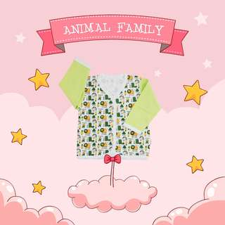 "BabyWear seri ""Animal Family"""