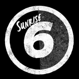 DAY6 The 1st Album: Sunrise
