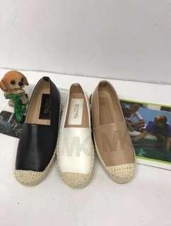 Mk Espadrille Shoes