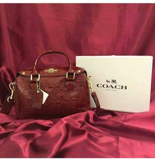 SALE❤ High Quality Coach Bag