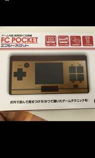 FC Pocket Console